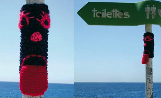 Collectif France Tricot